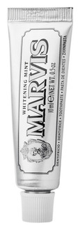 Фото Зубная паста Marvis Whitening Mint