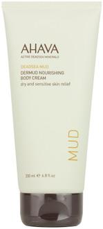 Фото Крем живильний для тіла Ahava Dermud Intensive Nourishing Body Cream