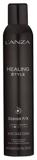 Фото Лак для волос легкой фиксации L'anza Healing Style Design F/X