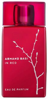 Фото Armand Basi In Red Eau de Parfum