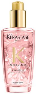Фото Масло для окрашенных волос Kerastase Elixir Ultime