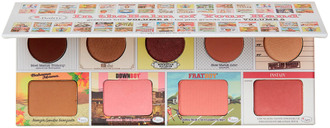 Фото Палетка для макияжа theBalm In theBalm Of Your Hand Greatest Hits Volume 2 Palette