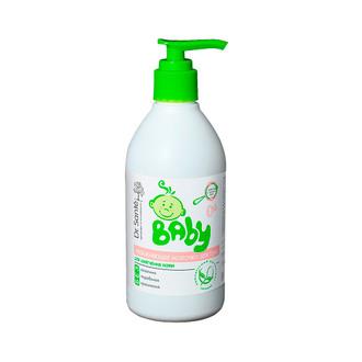 Фото Зволожувальне молочко для тіла Dr. Sante Baby