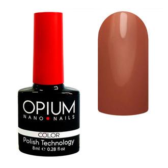 Фото Гель-лак для ногтей Opium Color Polish Technology