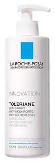 Фото Очищающий крем-гель для чувствительной кожи La Roche-Posay Toleriane Hydrating Gentle Cleanser