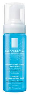 Фото Мицеллярная пенка для очищения чувствительной кожи лица La Roche-Posay Physiological Micellar Water