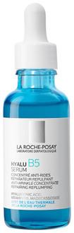 Фото Сыворотка для коррекции морщин и восстановления упругости кожи La Roche-Posay Hyalu B5 Serum