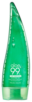 Фото Успокаивающий и увлажняющий гель с алоэ Holika Hollika Aloe 99% Soothing Gel