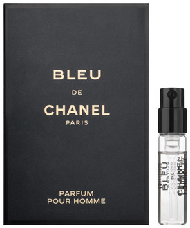 Фото Chanel Bleu de Chanel Parfum 2018