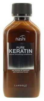 Фото Кератиновый кондиционер для волос Nashi Argan Pure Keratin Conditioner