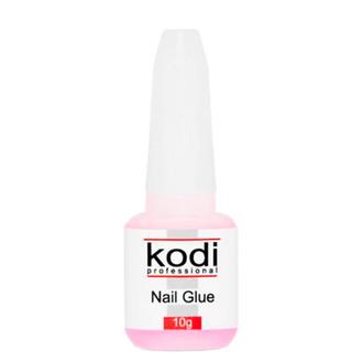 Фото Клей с кисточкой Kodi Professional Nail Glue