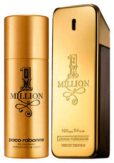 Фото Paco Rabanne 1 Million