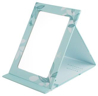 Фото Косметическое настольное зеркало PARFUMS «Открывай красоту»