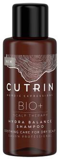 Фото Шампунь для волос Cutrin Bio+ Hydra Balance Shampoo