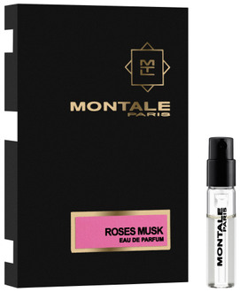 Фото Montale Roses Musk