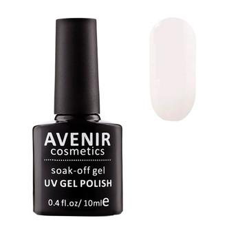 Фото Гель-лак для ногтей Avenir Cosmetics Soak-Off UV Color Gel