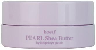 Фото Гидрогелевые патчи для глаз Petitfee & Koelf Pearl & Shea Butter Eye Patch