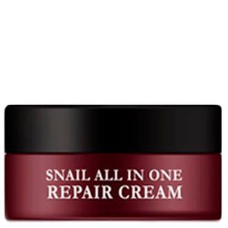 Фото Многофункциональный улиточный крем Eyenlip Snail All In One Repair Cream