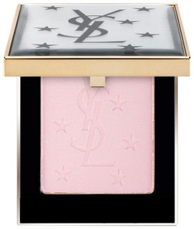 Фото Румяна-хайлайтер Yves Saint Laurent Face Palette Star Devotion Edition Highlighting Blush