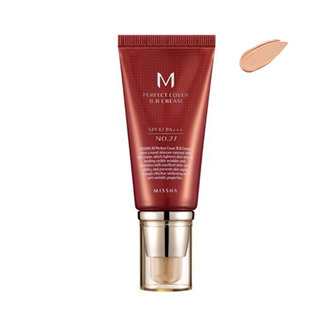 Фото BB крем для лица Missha M Perfect Cover SPF42/PA+