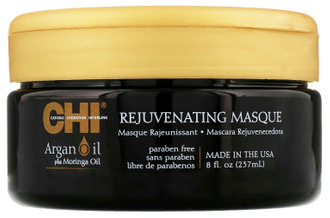 Фото Маска для волос CHI Argan Oil Rejuvenating Masque