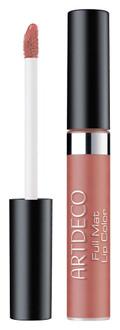 Фото Стойкая матовая помада Artdeco Full Mat Lip Color Long-Lasting