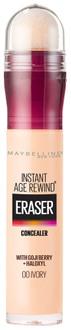 Фото Корректор для кожи вокруг глаз Maybelline Eraser Instain Anti-Age Eye Concealer