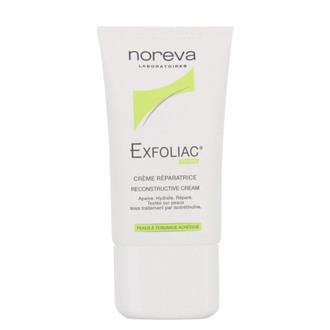 Фото Восстанавливающий увлажняющий крем для лица Noreva Exfoliac Cream Reparatrice