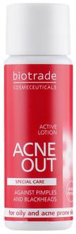 Фото Активный антибактериальный лосьон для жирной и проблемной кожи Biotrade Acne Out Active Lotion
