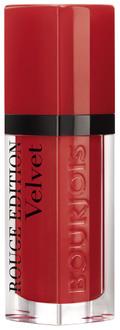 Фото Жидкая матовая помада Bourjois Rouge Edition Velvet Lipstick