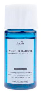 Фото Увлажняющее масло для волос La'dor Wonder Hair Oil