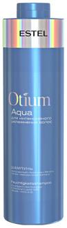 Фото Бессульфатный шампунь для интенсивного увлажнения волос Estel Professional Otium Aqua Shampoo