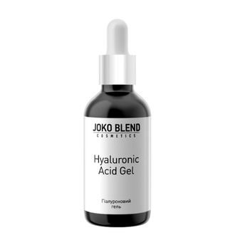 Фото Гель для лица с гиалуроновой кислотой Joko Blend Hyaluronic Acid Gel
