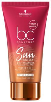 Фото Маска для волос Schwarzkopf Bonacure Sun Protect 2-in-1 Treatment