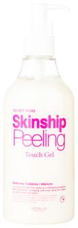 Фото Пилинг-скатка увлажняющая Elizavecca Sesalo Skinship Peeling Touch Gel