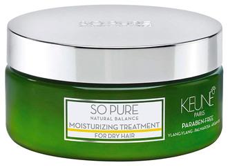 Фото Маска для волос Keune So Pure Moisturizing Treatment