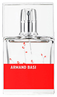 Фото Armand Basi In Red