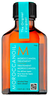 Фото Восстанавливающее масло для всех типов волос Moroccanoil Oil Treatment