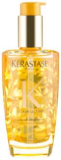 Фото Масло классическое для всех типов волос Kerastase Elixir Ultime