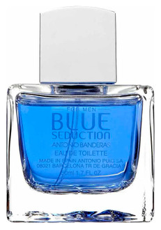 Фото Antonio Banderas Blue Seduction for Men