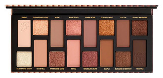Фото Палетка теней для век Too Faced Born This Way The Natural Nudes Eye Shadow Palette