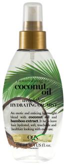 Фото Масло-спрей для волос OGX Coconut Milk Weightless Hydrating Oil Mist