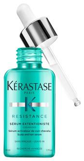 Фото Сыворотка для волос и кожи головы Kerastase Resistance Serum Extentioniste