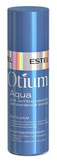 Фото Бальзам для интенсивного увлажнения волос Estel Professional Otium Aqua Balm