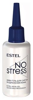 Фото Аква-гель для снятия раздражения с кожи Estel Professional No Stress