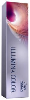 Фото Стойкая крем-краска для волос Wella Professionals Illumina Color