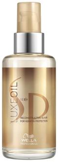 Фото Восстанавливающий эликсир Wella Professionals SP Luxe Oil Reconstructive Elixir