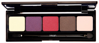 Фото Палетка теней для век NoUBA Unconventional Eyeshadow Palette