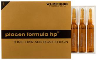 Фото Средство для роста волос Placen Formula Tonic Hair And Scalp Lotion