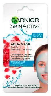 Фото Увлажняющая маска для лица Garnier Skin Active